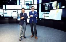 Triết lý sống và làm việc của hai Tổng Giám Đốc Samsung Việt Nam