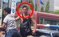 Nguyen William Anh sắp bị xét xử vì kích động biểu tình ở TP.HCM
