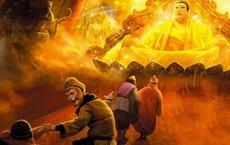 Không phải Đường Tăng hay Bồ Đề tổ sư, ai mới là sư phụ thực sự của Tôn Ngộ Không?
