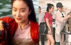 """Đi mua sắm với con gái 17 tuổi, mỹ nhân Đài Loan """"đẹp nhất mọi thời đại"""" gây chú ý dù đã U70"""