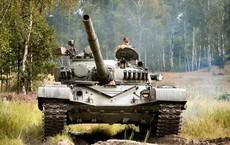 Chuyên gia: Nếu cần một cỗ xe tăng cho chiến tranh, hãy chọn T-72 Nga!