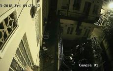 4 giờ sáng nghe tiếng động lạ, hôm sau xem lại camera an ninh, chủ nhà gần như nín lặng