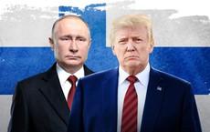 """Một ngày trước Thượng đỉnh Nga-Mỹ, Phần Lan vẫn bối rối vì """"không biết ông Trump muốn gì"""""""