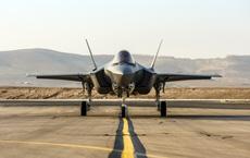 """Tiêm kích F-35I Adir Israel: Vĩ đại và """"kinh dị"""""""