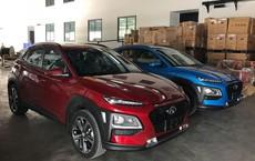 Đắt hơn 150 triệu đồng, cơ hội nào cho Honda HR-V trước Hyundai Kona?