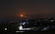 Israel tấn công căn cứ quân sự ở Syria: Quyết hủy diệt mọi mục tiêu của Iran