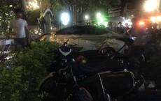 Hai nữ sinh vừa tốt nghiệp lớp 12 bị ô tô tông tử vong tại chỗ