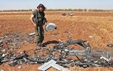 Patriot Israel bắn tan xác UAV Nga, căn cứ Hmeimim tiếp tục bị tập kích