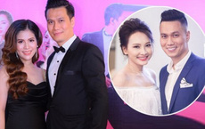 """Vợ diễn viên Việt Anh, Bảo Thanh bức xúc, dùng lời lẽ """"cảnh cáo"""" nhau gay gắt?"""