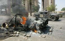 Xe bọc thép Humvee Mỹ liên tiếp hứng tổn thất: Thay đổi hay là chết?