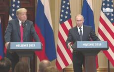 [CẬP NHẬT] TT Trump: Quan hệ Nga-Mỹ chưa bao giờ tệ hơn...Điều đó đã thay đổi 4 giờ trước