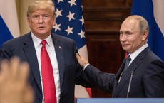 """Thượng đỉnh Mỹ - Nga: """"Mới khởi động, chưa khởi đầu"""" và cuộc chơi quyền lực mang tên G2"""