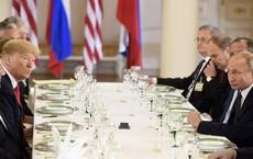 """Fox News: Ở Helsinki, ông Putin đã """"ăn mất bữa trưa"""" của ông Trump"""