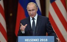 Tổng thống Nga Vladimir Putin xin lỗi người dân Helsinki, Phần Lan
