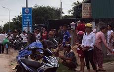 Hai nhóm thanh niên mang hung khí hỗn chiến náo loạn cả khu vực, 3 người thương vong