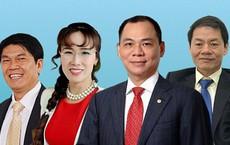 Hàng nghìn tỷ đồng vừa chảy vào túi của các tỷ phú đôla Việt Nam