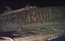 Phát hiện tàu đắm chở theo 200 tấn vàng