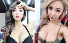 Làm ăn thua lỗ, mẫu nữ nổi tiếng chuyển nghề làm tú bà, dắt mối người đẹp sang Singapore bán dâm?