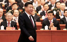 Vừa đấm vừa xoa, Chủ tịch Trung Quốc Tập Cận Bình gửi lá bài cảm xúc về tương lai Đài Loan