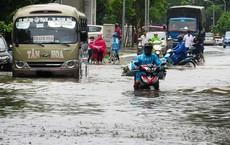 Dự báo thời tiết ngày 19.7: Bão Sơn Tinh suy yếu thành áp thấp nhiệt đới