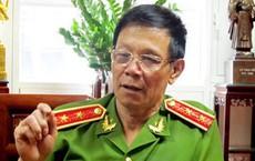 Tướng Vĩnh 'bảo kê' đường dây tổ chức đánh bạc nghìn tỷ như thế nào?