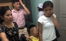 Vụ trao nhầm con ở Ba Vì: Đã thống nhất mức bồi thường với bệnh viện, 2 gia đình trao trả lại con