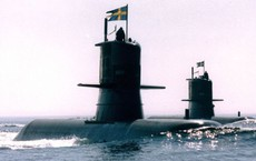 Tại sao Nga phải lo sợ tàu ngầm của Thụy Điển?
