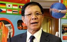 Ông Vĩnh khai mua đồng hồ Rolex 1,1 tỷ đồng, CQĐT xác định của Nguyễn Văn Dương cho