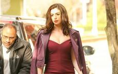 Anne Hathaway: Chồng giống hệt William Shakespeare và cuộc hôn nhân đẹp như mơ tại Hollywood