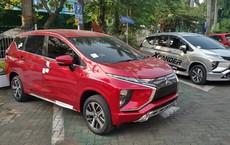 Xe 7 chỗ đua tranh ra mắt khách Việt, đa dạng từ giá rẻ đến cả tỷ đồng