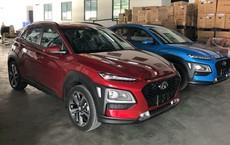 """Hyundai Kona lộ thêm """"ảnh nóng"""", giá xe cạnh tranh"""