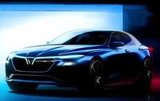 VinFast đưa 2 xe mẫu tham dự triển lãm Paris Motorshow vào tháng 10/2018