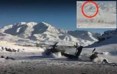 Trực thăng tấn công AH-64 Apache Mỹ bị bắn hạ ở Syria: Thảm họa xảy ra chỉ sau 20 phút?