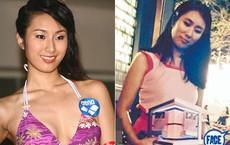 """Cuộc đời bi đát của mỹ nhân TVB: Bị """"ông trùm"""" bỏ rơi, phải đi bán thuốc kiếm sống"""