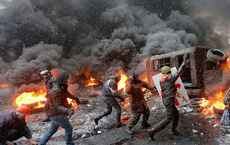Chính biến Ukraine: Phi công của Yanukovych tiết lộ lệnh bắn hạ trực thăng của cựu Tổng thống