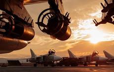 """Phiến quân chọc giận """"Gấu Nga"""" ở Khmeimim-Đòn trả đũa khốc liệt nhất của KQ Nga đã bắt đầu"""