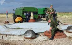 Giá quá đắt: Cần bao nhiêu đợt tấn công hạt nhân để phá hoàn toàn hầm phóng tên lửa Nga?