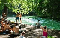 Đức đối mặt với mùa hè có nắng nóng ở mức cao kỷ lục