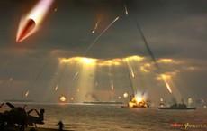 """Vũ khí khiến """"sát thủ tàu sân bay"""" của Trung Quốc trở nên vô dụng"""