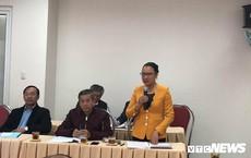 Kết quả chấm thẩm định điểm thi tại Lâm Đồng