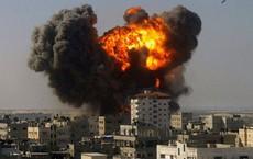 Chiến đấu cơ Israel ồ ạt không kích cơ sở quân sự tại Syria - Đã ghi nhận vụ nổ lớn?