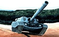 """""""Thiết giáp hạm"""" của Điện Kremlin: Người Mỹ đã nhập vai, tự vẽ ra xe tăng Liên Xô thế nào?"""