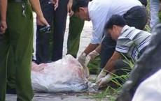 Đã xác định danh tính nạn nhân nghi bị giết hại, phi tang thi thể trong bao tải