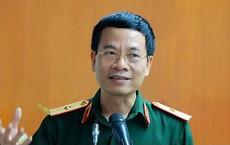 Ông Nguyễn Mạnh Hùng giữ chức Bí thư Ban Cán sự Đảng Bộ TT&TT