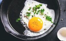 Những lợi ích diệu kỳ nhờ việc chăm chỉ ăn một quả trứng mỗi ngày