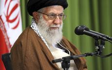 """Iran bất ngờ tuyên bố """"không đánh, không đàm phán"""" với Mỹ"""