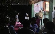 Vụ thảm sát 3 người trong gia đình: Nghi can từng xách dao dọa giết hàng xóm