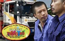 """Cựu CSGT tố cáo những thế lực bí ẩn bảo kê đường dây buôn logo """"xe vua"""""""