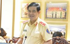 Thiếu tướng Vũ Đỗ Anh Dũng làm Cục trưởng Cục Cảnh sát giao thông