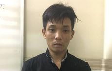2 tên cướp ném ghế chống trả, trinh sát đặc nhiệm truy đuổi như phim hành động ở Sài Gòn